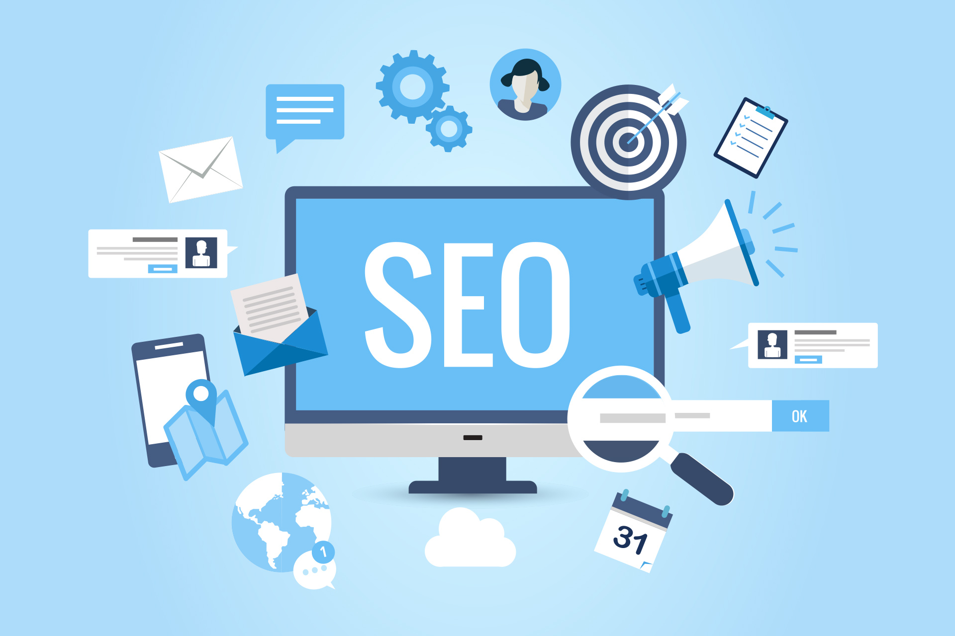 Enhance Your Marketing ROI With Experienced SEO Company